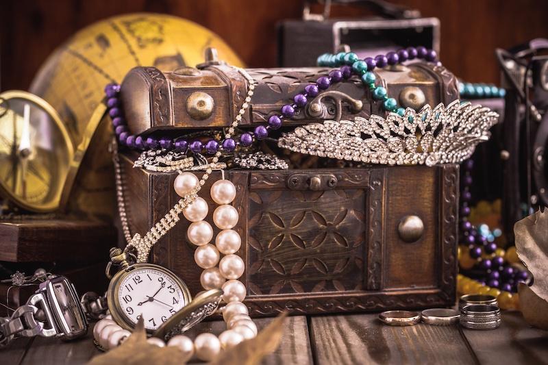 Ankauf von Schmuck und Uhren bei Münzhandel Unshelm